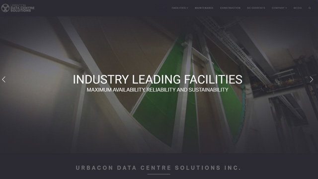 UDCS launch new website