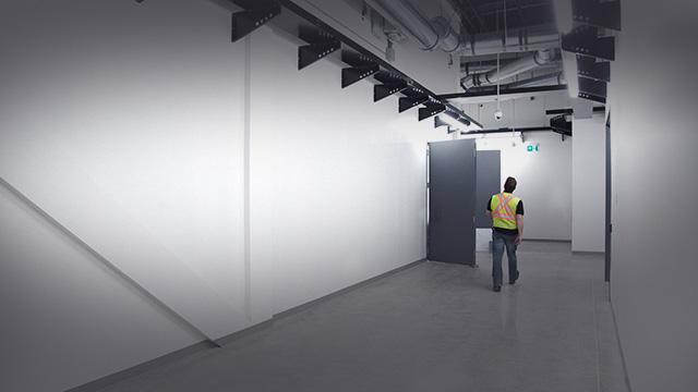Richmond Hill Data Centre
